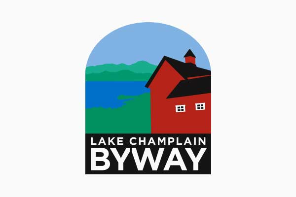 Visit the Lake Champlain Byway
