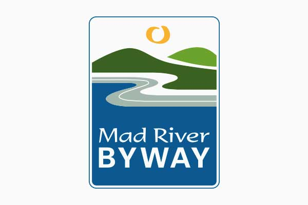 Visit the Mad River Byway