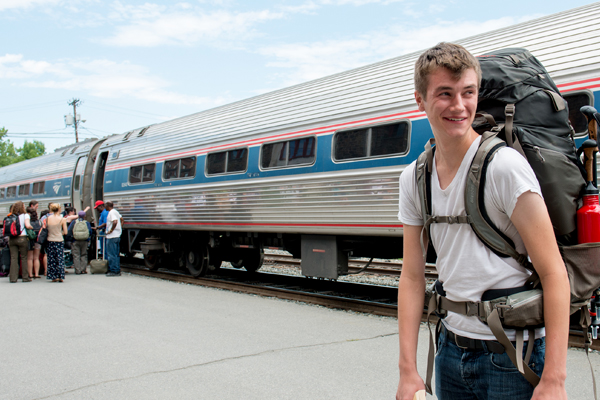 Vermont Vacation By Rail Packages