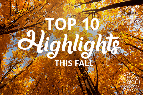 top ten highlights