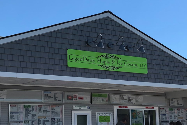 LegenDairy in Vermont