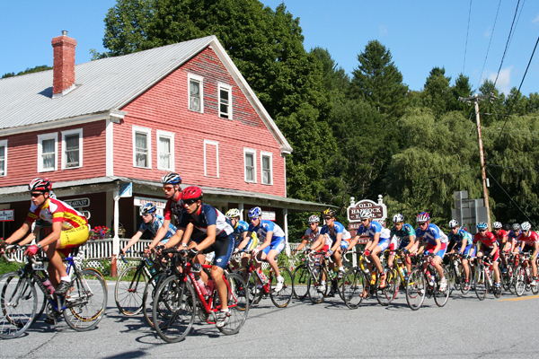 Summer 2015 bike events