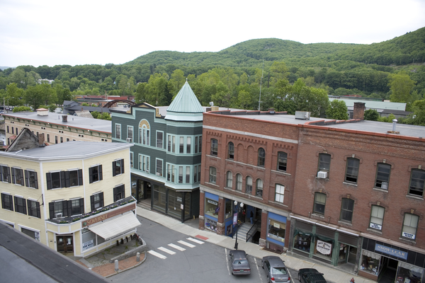 Bellows Falls Vermont